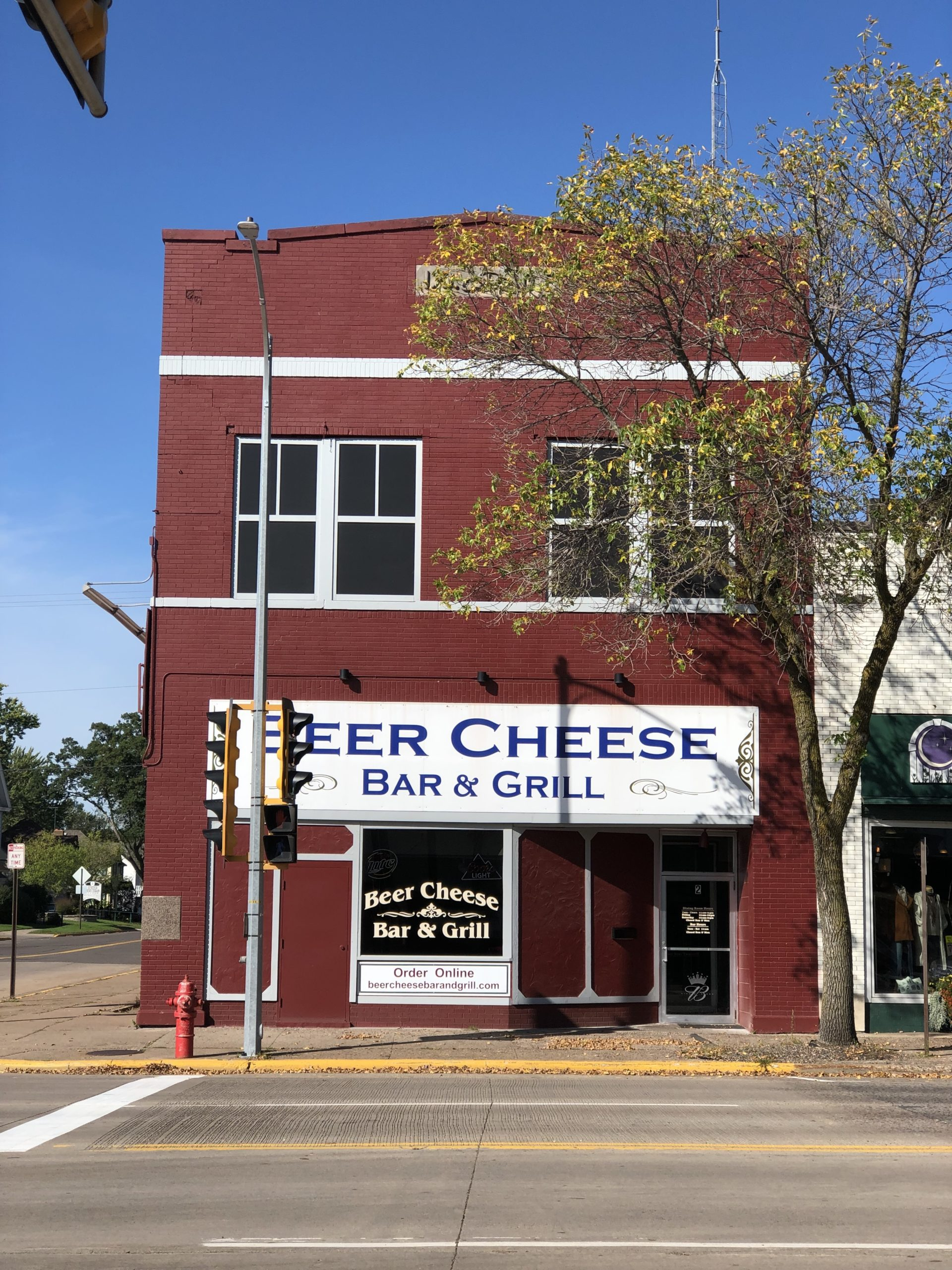 Beer Cheese Bar & Grill