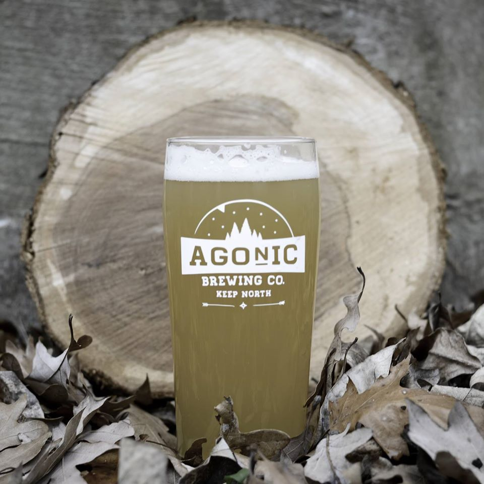 Agonic Brewing Co.