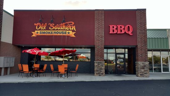 Old Southern BBQ and Smokehouse