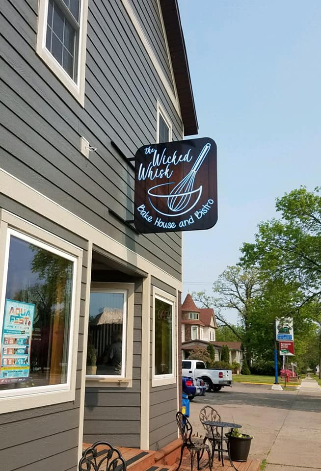 The Wicked Whisk Bake House & Bistro