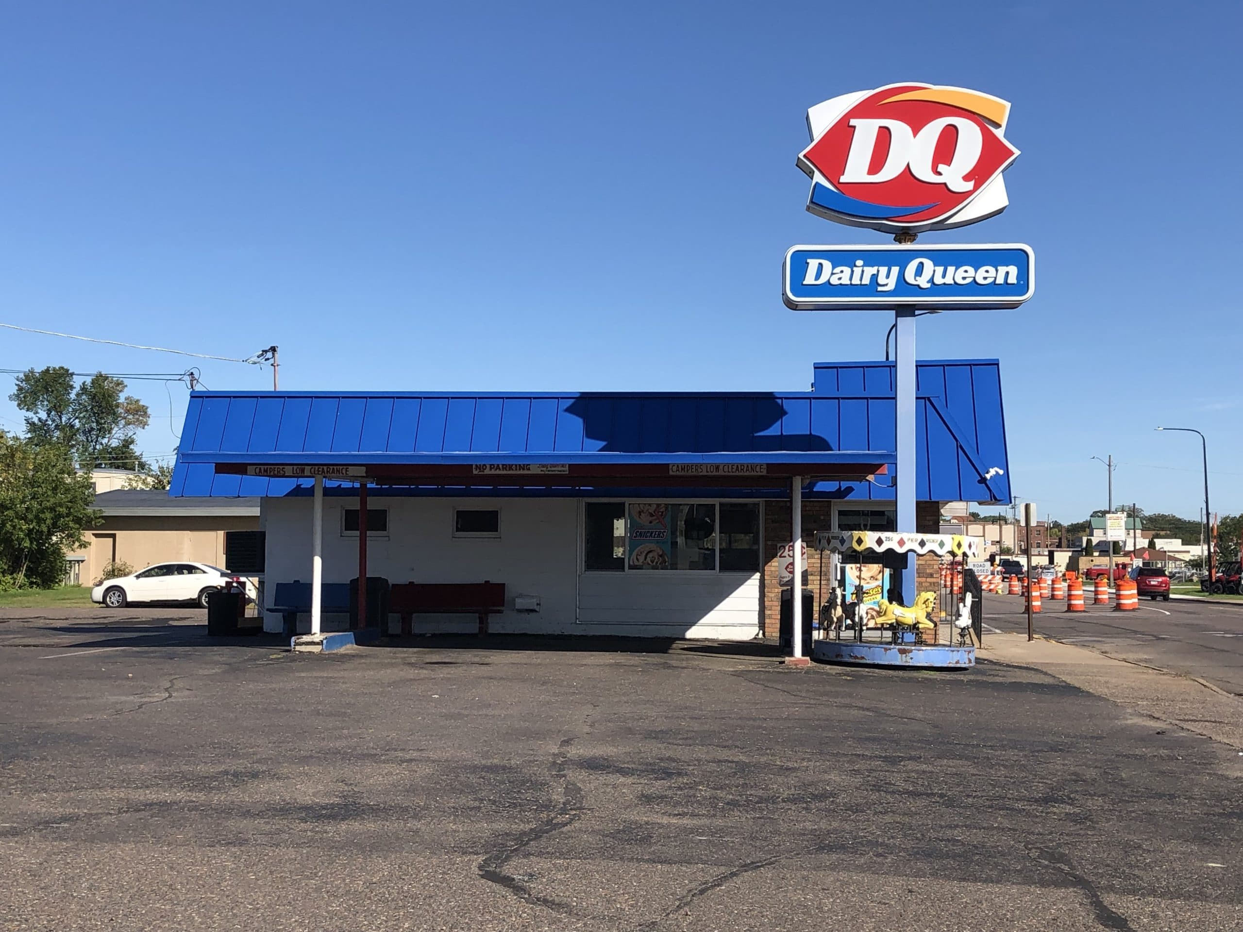 Dairy Queen Rice Lake